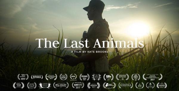 Sleduj online Dokument Poslední zvířata na !