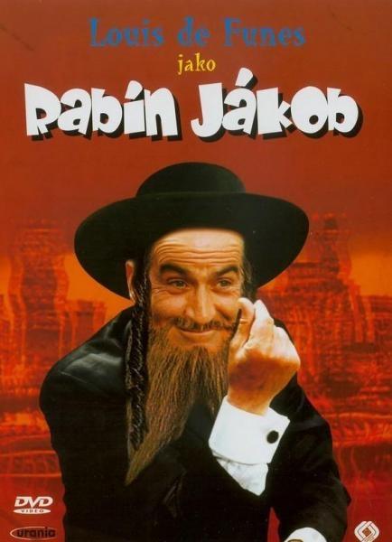 Sleduj online komedie Dobrodružstvá rabína Jakoba na !