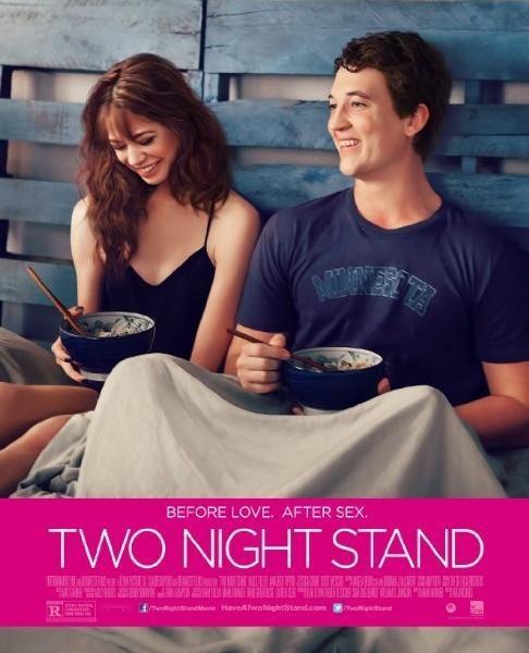 Sleduj online Komedie, Romantický Rande na dvě noci na !