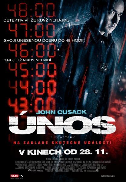 Sleduj online krimi, mysteriózní, thriller Únos na !