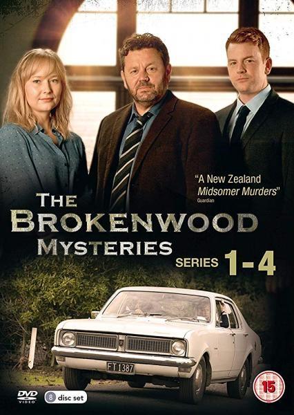 Sleduj online Krimi, Drama, Mysteriózní, Thriller Vraždy v Brokenwoodu: Mrtvá nevěsta na Prima Krimi!