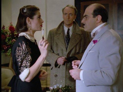 Agatha Christie: Poirot  II (10)