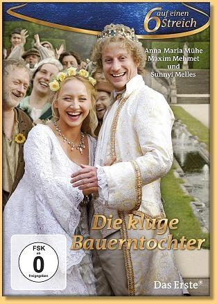 Sleduj online Pohádka, Rodinný Die kluge Bauerntochter na !