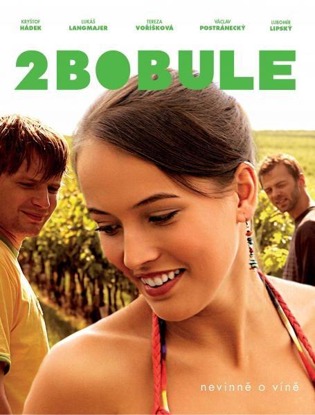 Sleduj online Komedie, Romantický 2Bobule na !