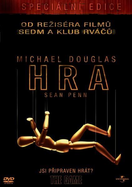 Sleduj online Drama, Mysteriózní, Thriller Hra na !