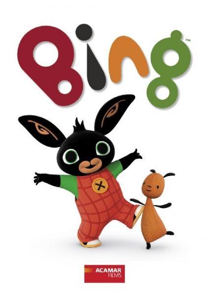 Sleduj online Animovaný, Rodinný Bing na Puls 2, ČT :D!