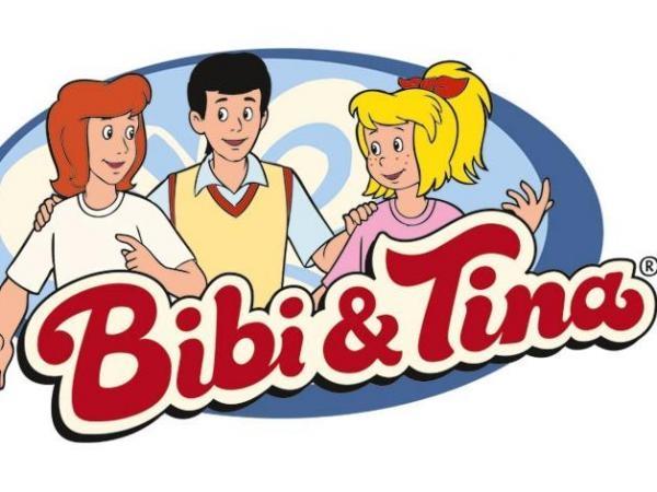 Sleduj online Animovaný Bibi und Tina na ZDF, Kika!