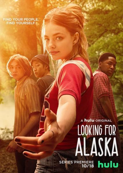 Hledání Aljašky