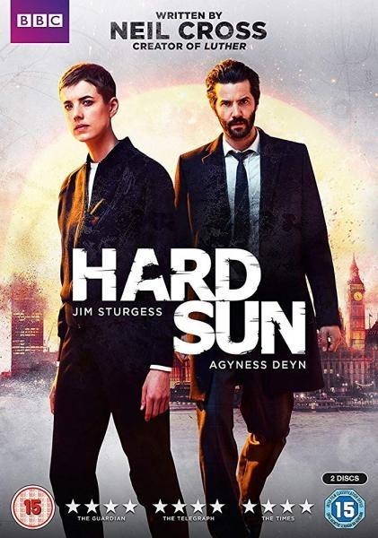 Sleduj online Krimi, Drama, Science Fiction, Thriller Hard Sun na !