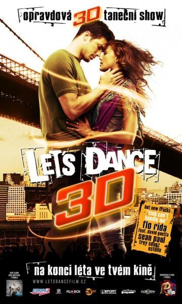 Sleduj online Drama, Hudba & Umění, Romantický Let's Dance 3 na !