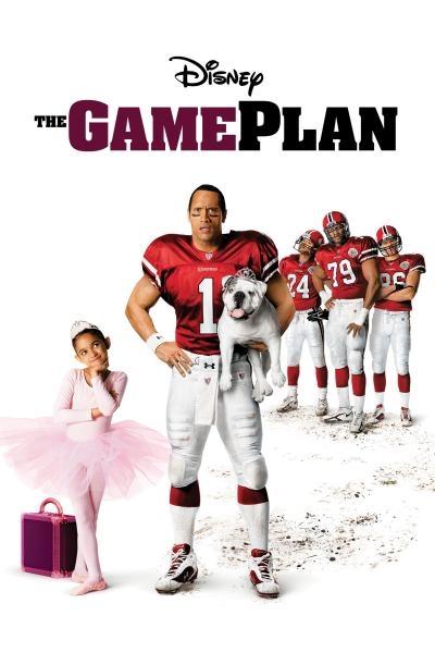 Sleduj online Komedie, Rodinný Plán hry na !