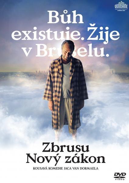 Sleduj online fantasy, komedie Zbrusu Nový zákon na !