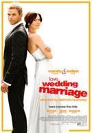 Láska, svatba, manželství