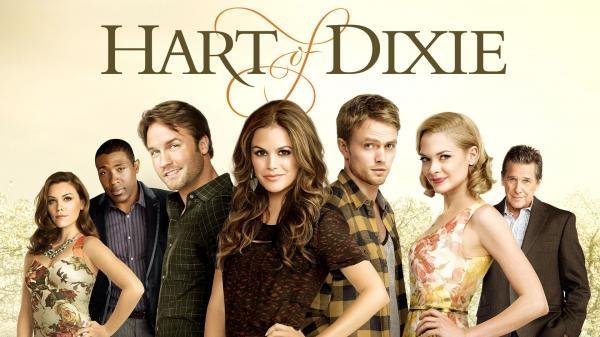 Sleduj online Komedie, Drama, Romantický, Thriller Doktorka z Dixie na Prima LOVE!