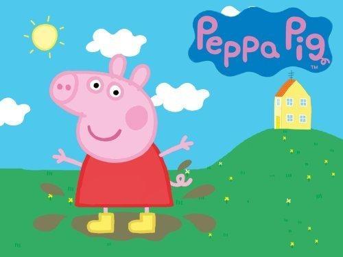 Sleduj online Animovaný, Rodinný Peppa Pig na Super RTL!