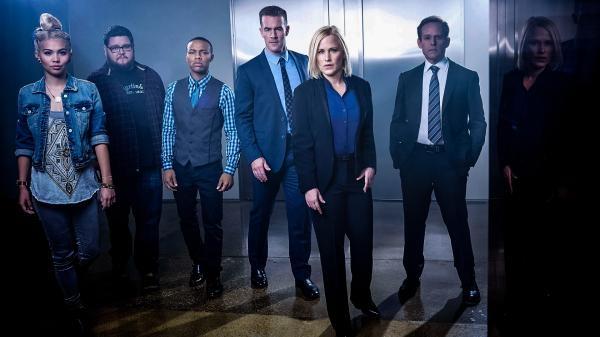 Sleduj online Drama, Krimi, Mysteriózní, Thriller Kriminálka: Oddělení kybernetiky na Nova Action!