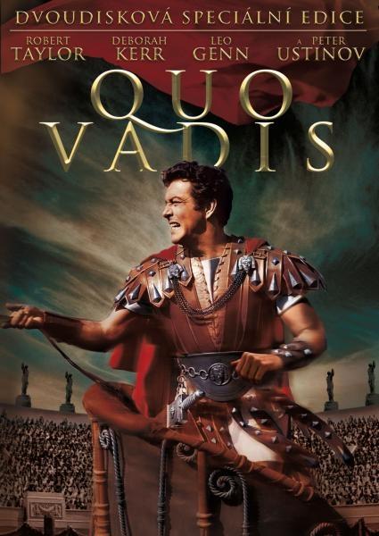 Sleduj online Drama, Historický, Romantický Quo vadis na !