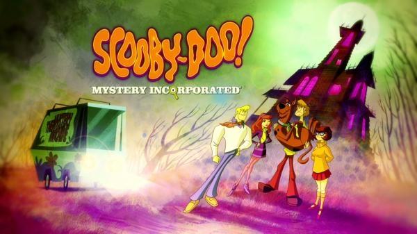 Sleduj online Animovaný, Akční, Dobrodružný, Komedie, Krimi, Rodinný, Fantasy, Horor, Mysteriózní Scooby-Doo: Záhady s.r.o. na Nova Gold!