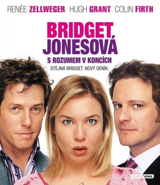 Sleduj online drama, komedie, romantický Bridget Jonesová: S rozumem v koncích na !