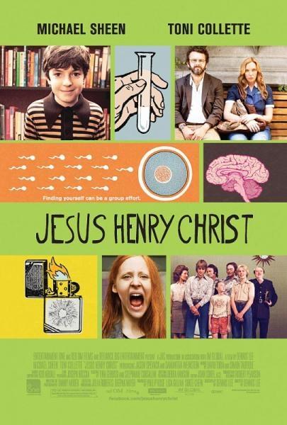 Sleduj online Komedie Henry ze zkumavky na !