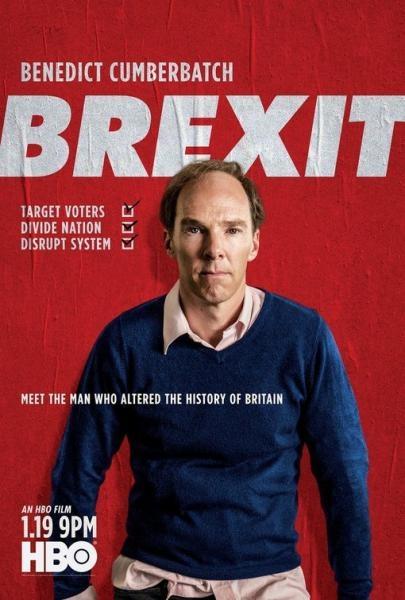Sleduj online Životopisný, Drama, Historický Brexit na !