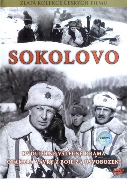 Sleduj online Drama, Válečný Sokolovo na !