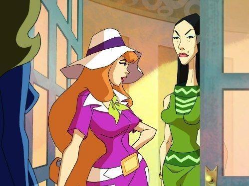 Scooby-Doo: Záhady s.r.o.  (11)