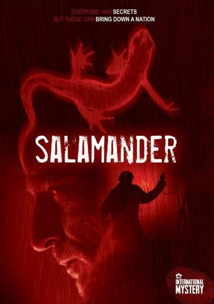 Sleduj online Krimi Salamandr na ČT2!
