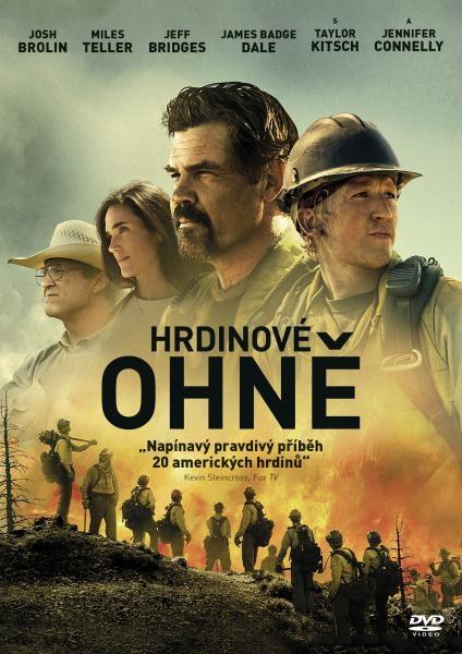 Sleduj online životopisný, drama Hrdinové ohně na !