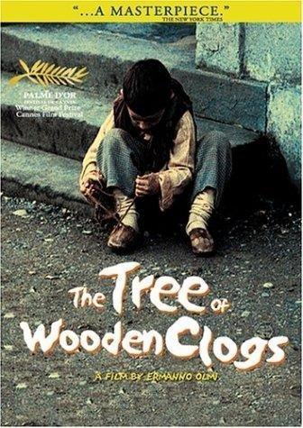 Strom na dřeváky