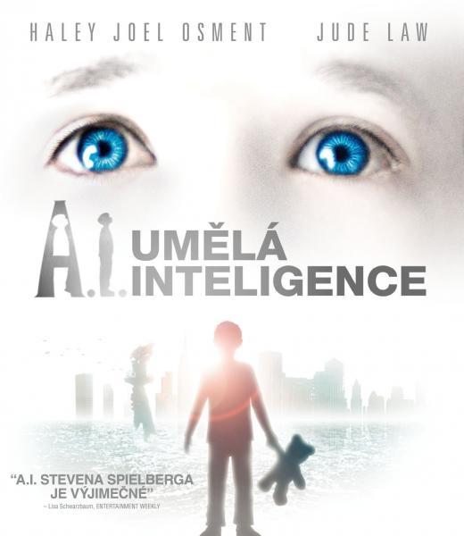 Sleduj online Drama, Science Fiction A.I. Umelá inteligencia na !