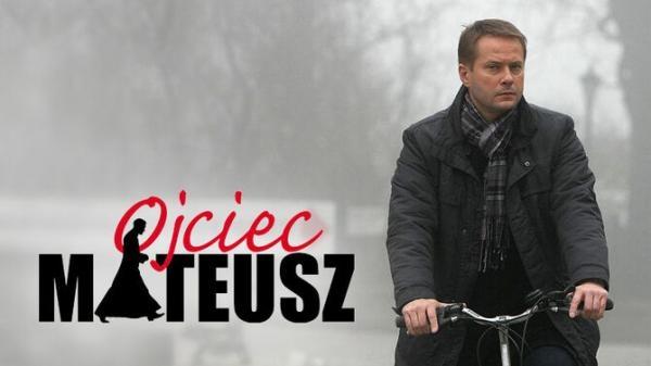 Sleduj online Komedie, Krimi, Drama, Thriller Ojciec Mateusz na TVP1!