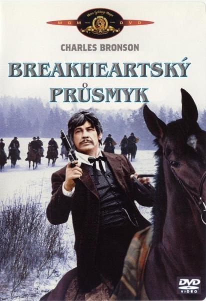 Sleduj online akční, krimi, mysteriózní, western Breakheartský priesmyk na !