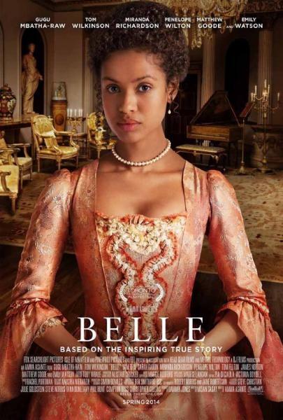 Sleduj online Drama, Historický, Romantický Belle na !
