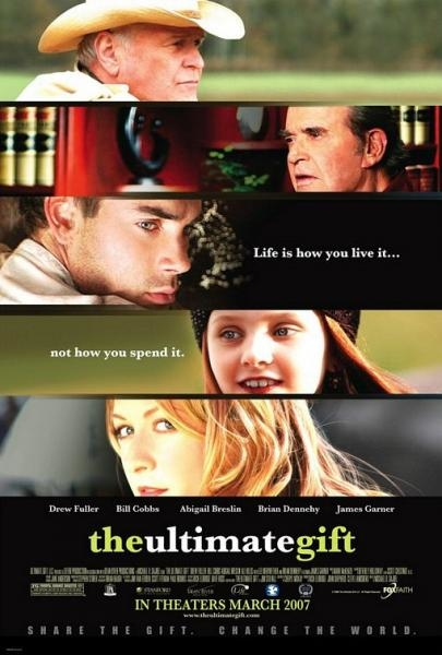 Sleduj online Drama, Rodinný, Romantický 12 darů do života na !