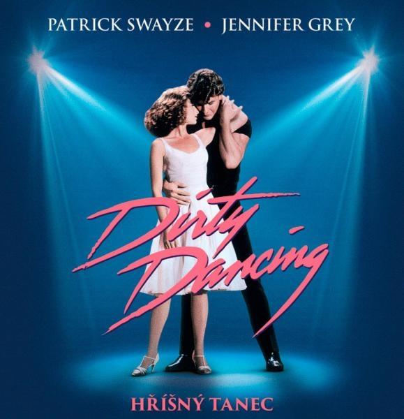 Sleduj online Drama, Hudba & Umění, Romantický Hříšný tanec na !