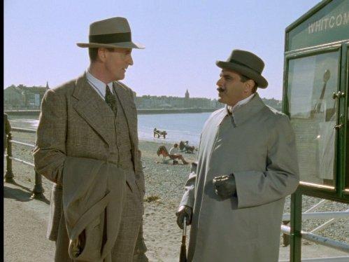 Agatha Christie: Poirot  II (7)