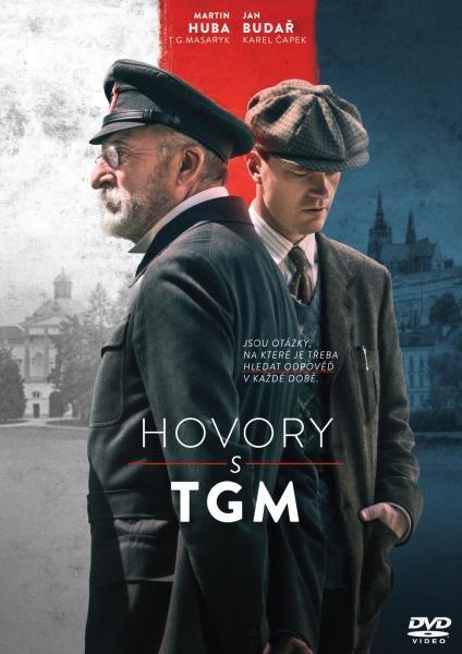 Sleduj online Životopisný, Drama, Historický Hovory s TGM na !