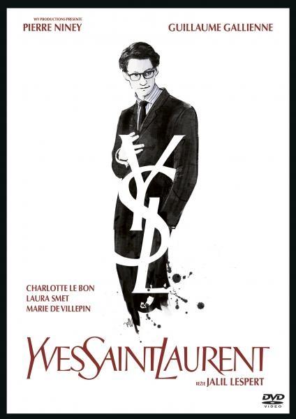 Sleduj online Životopisný, Drama Yves Saint Laurent na !