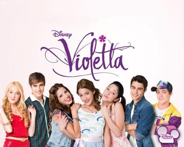Sleduj online Drama, Rodinný, Hudba & Umění, Romantický Violetta 1. évad na M2!