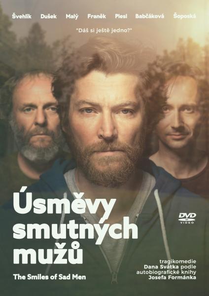 Sleduj online Drama, Komedie Úsměvy smutných mužů na !