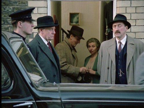 Agatha Christie: Poirot  II (9)