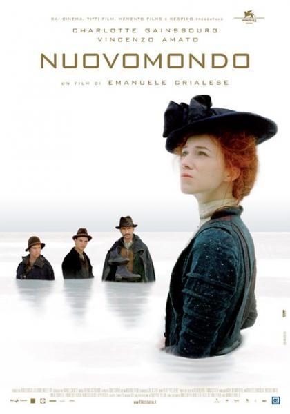 Sleduj online Drama, Historický, Romantický Nový svět na !