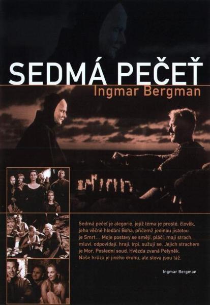 Sleduj online Drama Siedma pečať na !