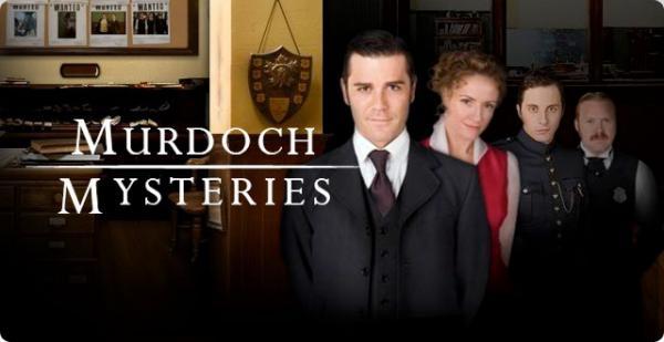 Případy detektiva Murdocha