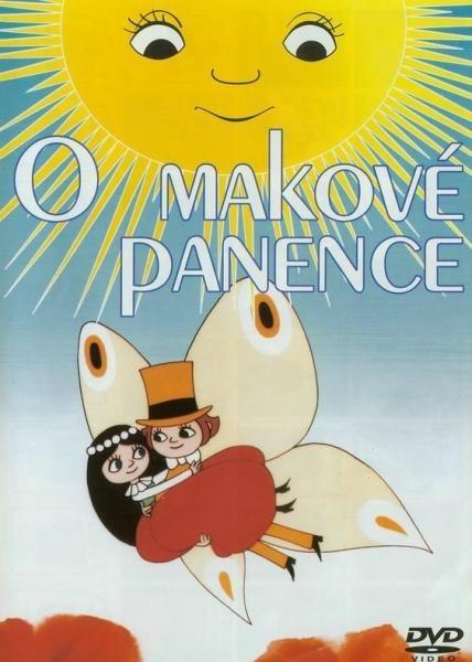 Sleduj online Animovaný, Pohádka, Dětem, Rodinný O dievčatku Makovičke na STV2!