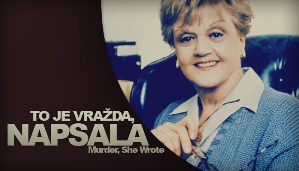 Sleduj online Drama, Komedie, Krimi, Mysteriózní, Thriller To je vražda, napsala na ČT1!