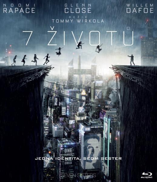 Sleduj online Akční, Science Fiction, Thriller 7 životů na !