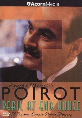 Agatha Christie: Poirot  II (1)