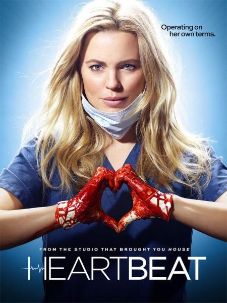 Sleduj online Komedie, Drama, Romantický, Thriller Tlkot srdca na JOJ!